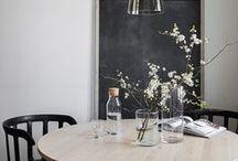 Kitchen Inspiration - Scandinavian Style