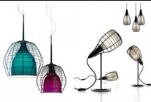 Lighting- Table / Floor, pendant and table lamps