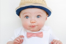 Style For My Little Son