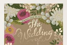 Wedding ideas i LOVE....