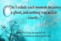 Poetry For Living An Inspired Life / Michele Harvey, author of Poetry for Living an Inspired Life: Poems as Spiritual Meditation. Available on Amazon @ http://www.amazon.com/Poetry-Living-Inspired-Life-Meditation/dp/1484965876/ref=sr_1_1?s=books&ie=UTF8&qid=1408578676&sr=1-1&keywords=poetry+for+living+an+inspired+life and @ micheleharveyauthor.com/books/