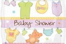 Bebek Partileri / Baby Shower, Bebeğe Hoşgeldin Partisi, Bebek Mevlüdü, Diş Buğdayı, Doğum hazırlıkları için süsleme ve parti fikirleri...