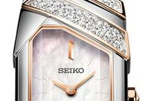 Women's / Womens / ladies watches from Seiko