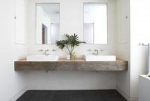 Inspiration | Bathrooms