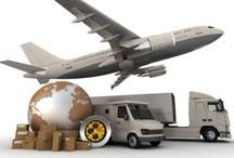 Logistic / Marketing