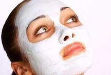 Minerals and Products to Help your Skin / Skin Care, Anti-Aging,