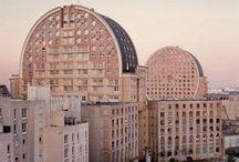 Amazing:architecture