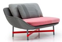 Furniture:Daybed&Ottoman&Pouf
