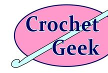 Crocheting / Make and learn to do / by Sue Madrigga