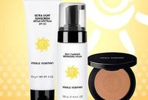 Summer Must-Have Beauty Products / Beat the heat and look beautiful with these products from Merle Norman! / by Merle Norman Cosmetics Inc