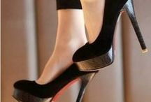BLACK PUMPS / PIN ** BLACK PUMPS ONLY **  INVITE YOUR FRIENDS! THANK YOU :) HAVE FUN!