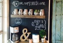 DIY Ideas / A place for our favourite DIY and upcycling projects.