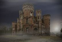 Castles...And More / by Lauren R.