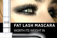 Maximize Your Lashes / Enjoy the fringe benefits of Merle Norman mascaras that lift, lengthen and volumize!  / by Merle Norman Cosmetics