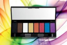 Pro Eyecolor Palette  / Mix & Match for Endless Combinations  / by Merle Norman Cosmetics Inc