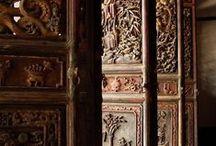 DOOR / by Art&Interior Design Studio KWD