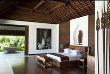 INTERIOR[asian,bali modern] / asian modern,tropical,hawai style,mixed with china,tibet culture etc...