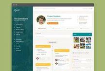 Web Design: Dashboards