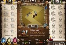 Game Design: UI