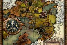 Game Design: Maps