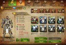 Game Design: Profile