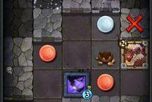 Game Design: Dungeon