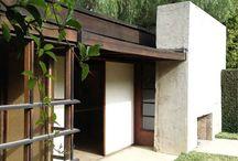 ARCHITECTURE[studio mumbai,rudolph shindler]