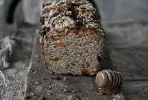 Food: Gray + Brown / http://www.judithdcollins.com/
