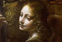 Art - paintings, drawings