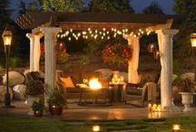Home - outdoor, garden