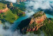 Landscapes, nature