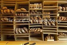 BAKERY GRAPHIC