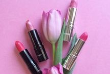 In Bloom / Perfect Pink Products for Spring! #prettyinpink / by Merle Norman Cosmetics Inc