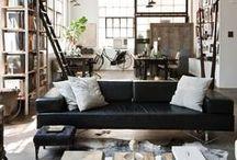 alina's loft style