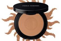 Bronzed Beauty / Go for the bronze this summer! Everything you need to know about bronzer! / by Merle Norman Cosmetics
