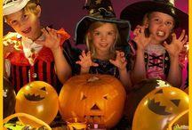 Cadılar Bayramı / Halloween Kostümleri / Cadı, Hayalet, İskelet, Vampir, Drakula, Şeytan ne isterseniz o olabilirsiniz, yapmanız gereken www.partipaketi.com'u ziyaret etmek!