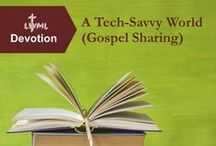 LWML Devotions / Free printable Lutheran devotions for personal or group use.  Find more at www.lwml.org