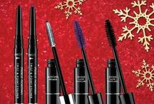 Holiday Wishlist / Gifts and stocking stuffers for all of the beauties on your list!   / by Merle Norman Cosmetics Inc