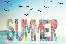 i LOVE Summer.... / Good summer vibes