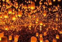 Festivals Around the World / In this board, you will find the best festivals around the world that everyone should have on their bucket list! Please feel free to add all of your amazing images of your favourite cultural, art, and music festivals. For invites, please send a Pinterest message!