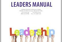 LWML Leader Resources / Leadership development resources prepared by the HOPE Committee of the LWML.  Watch for updates on this Leader Development Committee Web page, including resources offered as free downloads and/or through the LWML Catalog for a small fee. Look for new editions of our quarterly newsletter, Follow the Leader, which are posted as free downloads here:  http://www.lwml.org/developing-leaders
