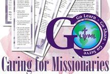 LWML Gospel Outreach Resources / The purpose of the Gospel Outreach Committee is to inspire and equip women to share their faith in Jesus Christ, their loving Savior, with people of their communities and the world.  www.lwml.org/gospel-outreach
