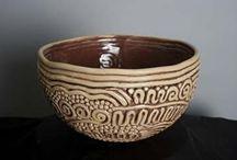 NV Coil pottery