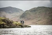 AW15 Look Book / Tried and tested from the peaks of the Tatra Mountains to the fells of the Lake District. Take a quick look at what's new this autumn winter.  / by Cotswold Outdoor