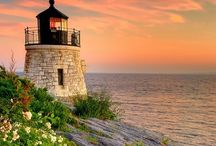 Newport, RI / Wish list of places to visit