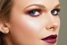 Winter 2015 Color Collection / On-counter November 1 / by Merle Norman Cosmetics Inc