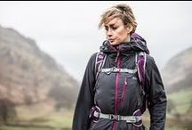 Womens Cold Weather Gear / by Cotswold Outdoor