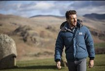 Mens Cold Weather Gear / by Cotswold Outdoor