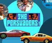 My favorite TV series