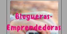 Blogueras-Emprendedoras / Un lugar para Blogueras y Emprendedoras donde compartir articulos de interes, nada de SPAM por favor.  Aceptamos Nuevos colaboradores. Para ser añadido, sígueme y envíame tu correo electrónico y link de usuario a info@milazim.eu. Agrega a otras miembros también para que disfruten de esta Comunidad Online.Gracias!